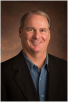 Joe Anderberg, Ph.D., has over 30 years' experience in research and development.
